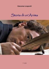 Cover Storia di un'Anima