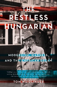 Cover The Restless Hungarian