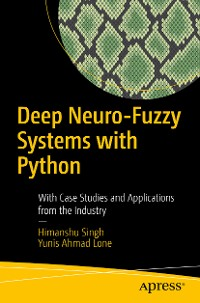 Cover Deep Neuro-Fuzzy Systems with Python