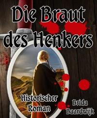 Cover Die Braut des Henkers