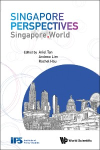 Cover Singapore Perspectives
