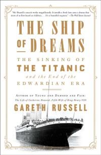 Cover Ship of Dreams
