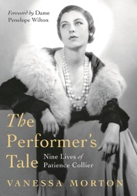 Cover Performer's Tale
