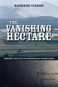 Cover The Vanishing Hectare