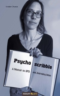 Cover Psychoscribble