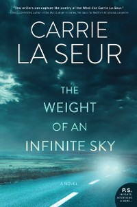 Cover Weight of an Infinite Sky