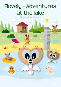 Cover Flovely - Adventures at the lake