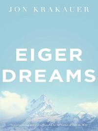 Cover Eiger Dreams