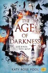 Cover The Age of Darkness 03
