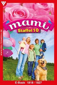 Cover Mami Staffel 10 – Familienroman