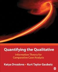 Cover Quantifying the Qualitative