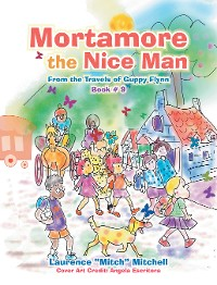 Cover Mortamore the Nice Man