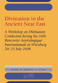 Cover Divination in the Ancient Near East