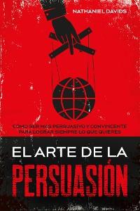 Cover El Arte de la Persuasión