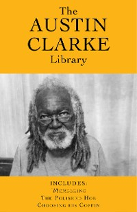 Cover The Austin Clarke Library
