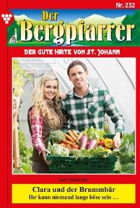 Cover Der Bergpfarrer 232 – Heimatroman