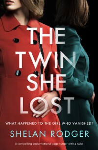 Cover Twin She Lost