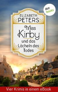 Cover Miss Kirby und das Lächeln des Todes