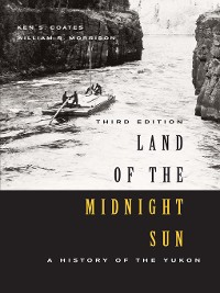 Cover Land of the Midnight Sun