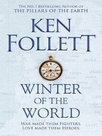 Cover Winter of the World