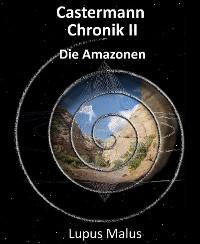 Cover Castermann Chronik II