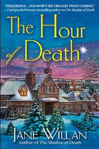 Cover The Hour of Death