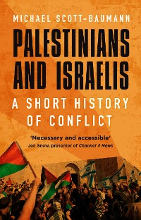 Cover Palestinians and Israelis