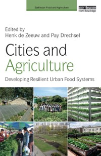 Cover Cities and Agriculture