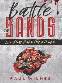 Cover Battle of Bands