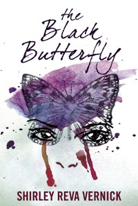 Cover The Black Butterfly