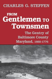 Cover From Gentlemen to Townsmen
