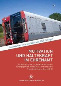 Cover Motivation und Haltekraft im Ehrenamt