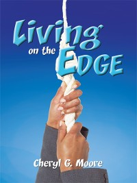 Cover Living on the Edge