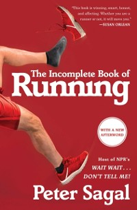 Cover Incomplete Book of Running