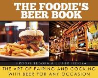 Cover Foodie's Beer Book
