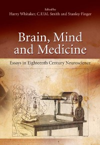 Cover Brain, Mind and Medicine: