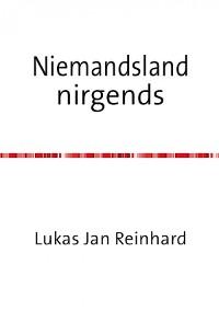 Cover Niemandsland nirgends