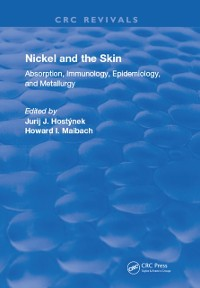 Cover Nickel and the Skin