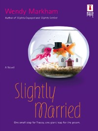 Cover Slightly Married (Mills & Boon Silhouette)