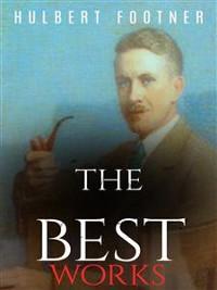 Cover Hulbert Footner: The Best Works