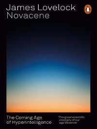 Cover Novacene