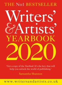 Cover Writers' & Artists' Yearbook 2020