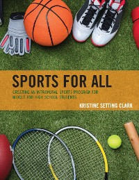 Cover Sports for All