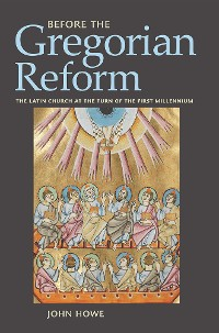 Cover Before the Gregorian Reform