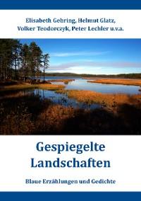 Cover Gespiegelte Landschaften