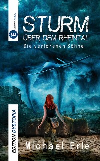 Cover Sturm über dem Rheintal