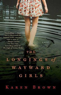 Cover Longings of Wayward Girls