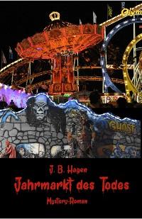 Cover Jahrmarkt des Todes