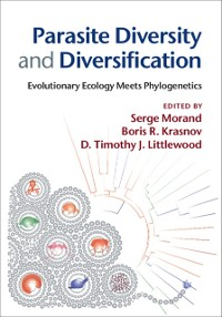 Cover Parasite Diversity and Diversification