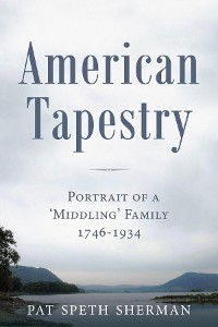 Cover American Tapestry